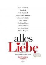 Alles Ist Liebe (2014) afişi
