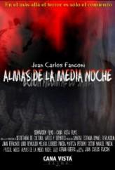 Almas de la Media Noche (2002) afişi