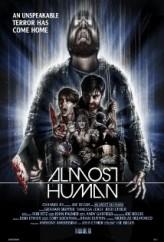 Almost Human (2013) afişi