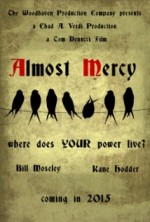 Almost Mercy (2015) afişi