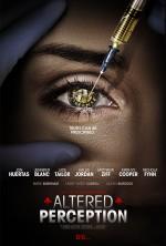 Altered Perception (2017) afişi