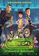 Altın Gol (2013) afişi