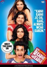 Always Kabhi Kabhi (2011) afişi