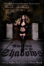 America in the Shadows (2015) afişi