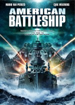 Amerikan Savaş Gemileri (2012) afişi