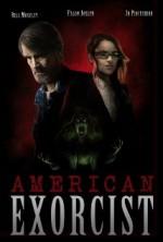 American Exorcist (2016) afişi