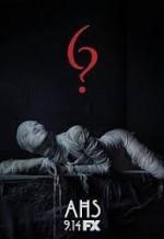 American Horror Story Sezon 6 (2016) afişi