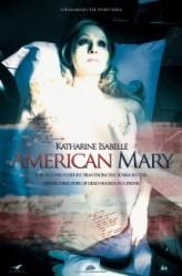American Mary (2012) afişi