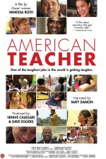 American Teacher (2011) afişi