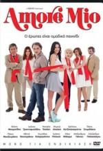 Amore Mio (2015) afişi