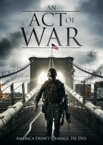 An Act of War (2015) afişi