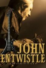 An Ox's Tale: The John Entwistle Story (2006) afişi