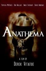 Anathema (2017) afişi