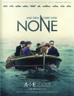 And Then There Were None (2015) afişi