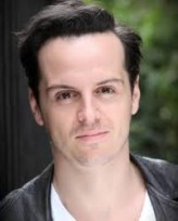 Andrew Scott profil resmi