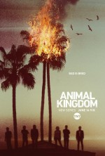 Animal Kingdom 1 (2016) afişi