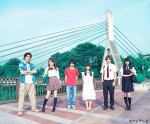 Anohana: The Flower We Saw That Day (2015) afişi