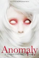 Anomaly (2016) afişi