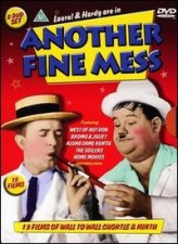 Another Fine Mess (1930) afişi