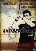 Anti Depresan:+18 (2011) afişi
