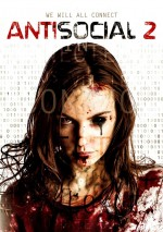 Antisocial 2 (2015) afişi