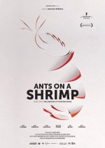 Ants on a Shrimp (2016) afişi