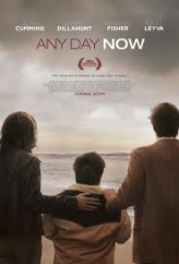 Any Day Now (2012) afişi