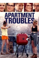 Apartment Troubles (2014) afişi