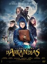 Arkandias'ın Büyü Kitabı (2014) afişi