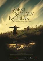 Şarkı Söyleyen Kadınlar (2013) afişi