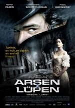 Arsen Lüpen (2006) afişi