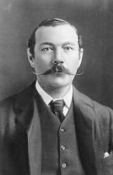 Arthur Conan Doyle profil resmi