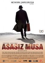 Asasız Musa (2014) afişi