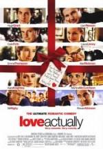 Aşk Her Yerde (2003) afişi