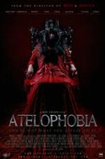 Atelophobia (2015) afişi