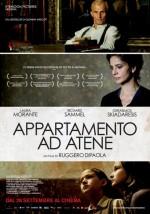 Atina'daki Ev (2011) afişi