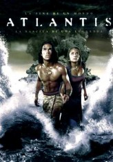 Atlantis: End of a World, Birth of a Legend – Türkçe Dublaj Full izle