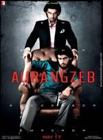 Aurangzeb (2013) afişi