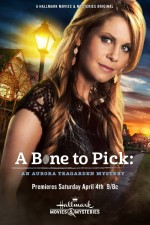 Aurora Teagarden Mystery: A Bone to Pick (2015) afişi