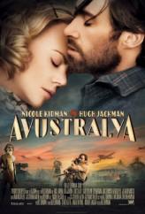 Avustralya (2008) afişi