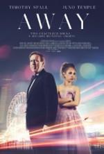 Away (2016) afişi
