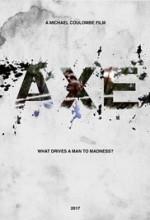 Axe (2017) afişi