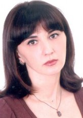 Ayan Mirqasımova