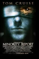 Azınlık Raporu (2002) afişi