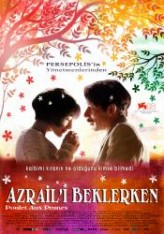 Azrail'i Beklerken (2011) afişi