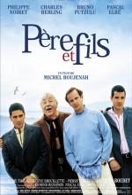 Baba Ve Oğulları (2003) afişi