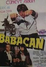 Babacan (1975) afişi