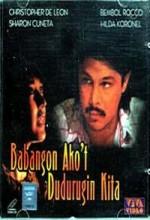 Babangon Ako't Dudurugin Kita (1989) afişi