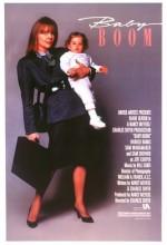 Süper Anne (1987) afişi