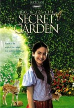 Back To The Secret Garden (2001) afişi